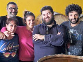 L'Acino Vini gives a taste of Calabria terroir, culture